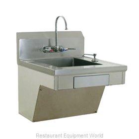 Eagle HSAP-14-ADA-FW-X Sink, Hand