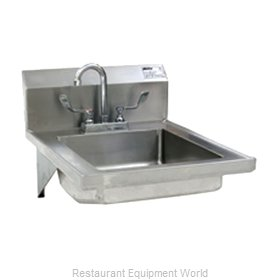 Eagle HSAP-14-FW Sink, Hand