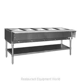 Eagle HT5-NG Hot Food Table