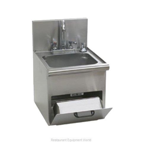 Eagle HWC-E Sink, Hand