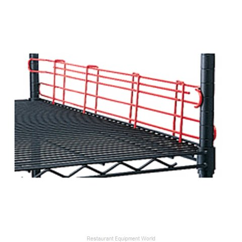 Eagle L48-4R Shelving Ledge