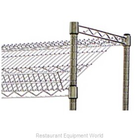 Eagle M1824Z Shelving, Wire