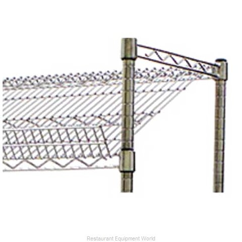 Eagle M1848BL Shelving, Wire