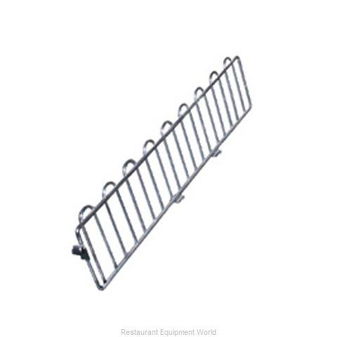Eagle M18BL Shelf Divider, Wire
