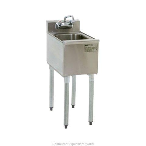 Eagle MA2-18-X Underbar Hand Sink Unit Bar Sinks