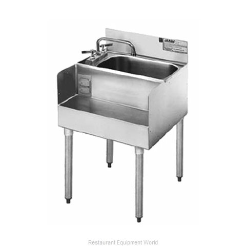 Eagle MA7-18 Underbar Blender Station