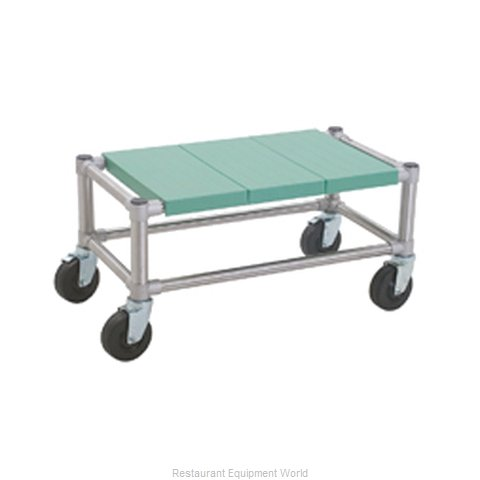 Eagle MDR-S1850PSM Dunnage Rack, Solid Mobile