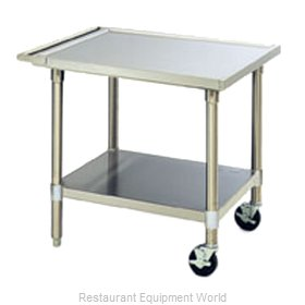 Eagle MET2430S Equipment Stand, for Mixer / Slicer