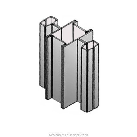 Eagle MMBB/A-12 Shelving Upright