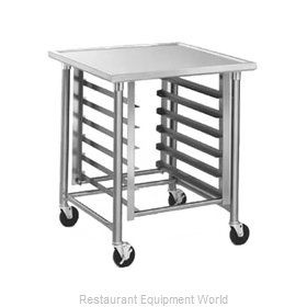 Eagle MMT3036G Equipment Stand for Mixer Slicer