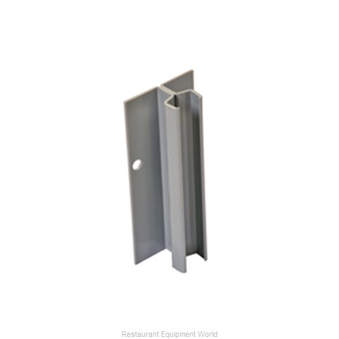 Eagle MMU-8 Shelving Upright (Magnified)
