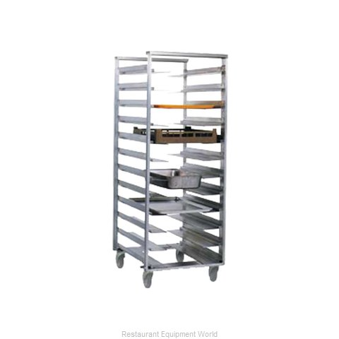 Eagle MPR-12 Pan Rack, Universal