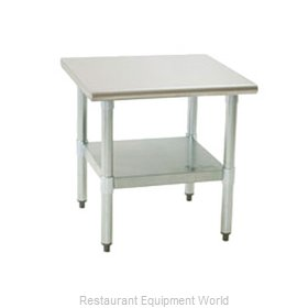 Eagle MS3024-X Equipment Stand, for Mixer / Slicer