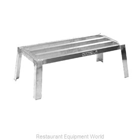 Eagle NDR182412-A Dunnage Rack Tubular
