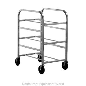 Eagle OBC-3A-X Bulk Storage Rack, Mobile