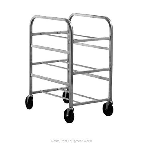 Eagle OBC-3A Bulk Storage Rack, Mobile (Magnified)