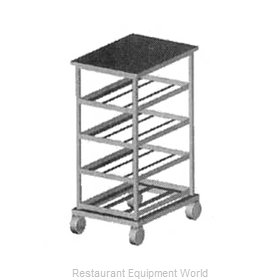 Eagle OCR-10-3A Can Storage Rack