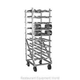 Eagle OCR-10-9A Can Storage Rack