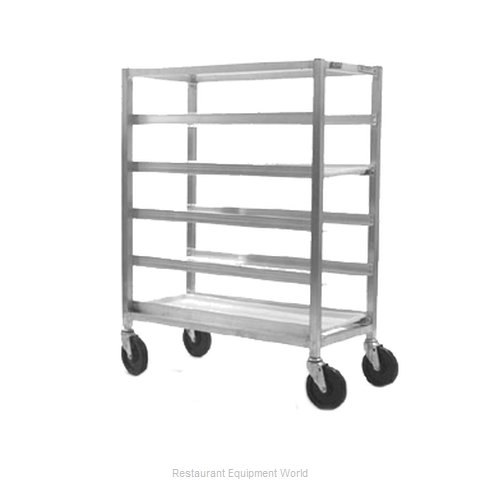 Eagle OPL-10-6A Platter Rack, Mobile