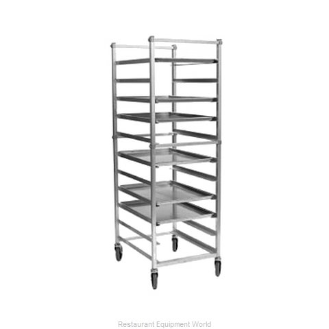 Eagle OUR-1811-5-1X Utility Rack, Mobile