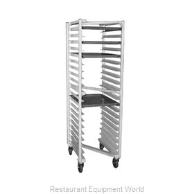 Eagle OUR-1820-3-N-X Utility Rack, Mobile