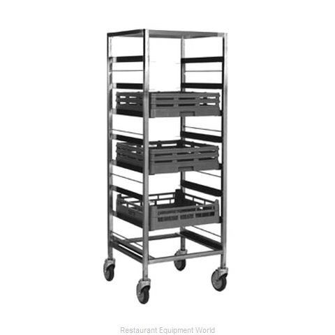 Eagle OUR-2006-9SR Utility Rack, Mobile