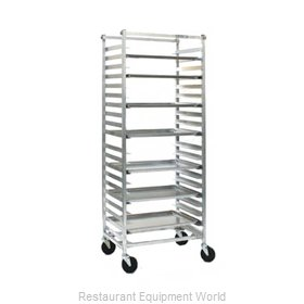 Eagle OUR-2624-2-SR Utility Rack, Mobile