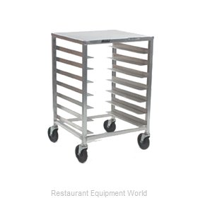 Eagle OUR-DB-7A Pizza Pan Rack
