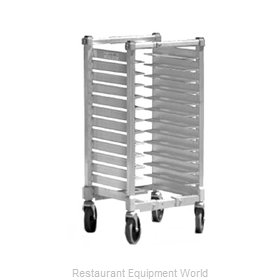 Eagle OUR-PZ-12A-X Pizza Pan Rack