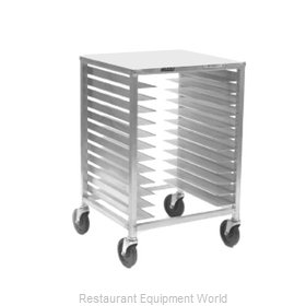 Eagle OUR-PZA-12A-X Pizza Pan Rack