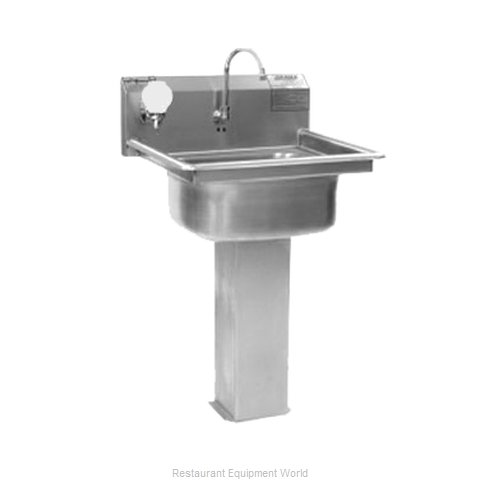Eagle P1916FE Sink Hand