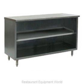 Eagle PC1548SE-CS-X Dish Cabinet