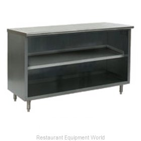 Eagle PC1560SE-CS Dish Cabinet