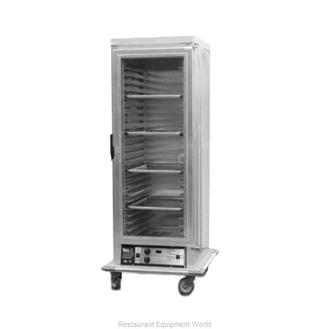 Eagle PCFNLSN-RA2.25 Proofer Cabinet Mobile