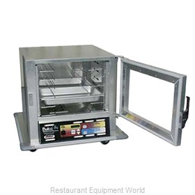 Eagle PCUELSI-RC3.00 Proofer Cabinet Mobile Half-Height