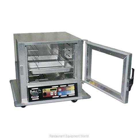 Eagle PCUELSN-RA3.00 Proofer Cabinet Mobile Half-Height