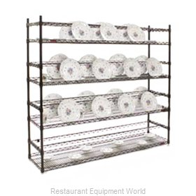 Eagle PDS1872BL Shelving, Wire
