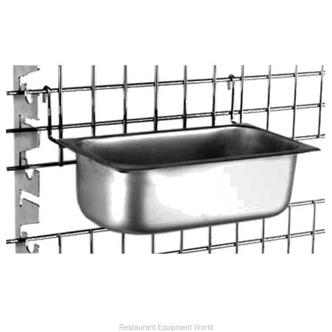 Eagle PH3RD-X Shelving, Wall Grid Accessories