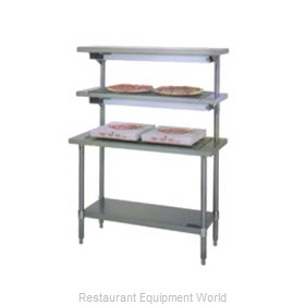 Eagle PIH48-120 Pizza Holding Table