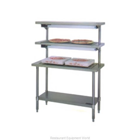 Eagle PIH48-230 Pizza Holding Table