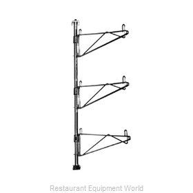 Eagle PWE21-3S Wall Mount, for Shelving