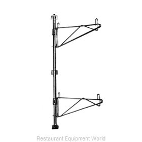 Eagle PWE24-2S Wall Mount, for Shelving