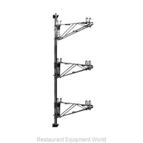 Eagle PWM18-3S Wall Mount, for Shelving