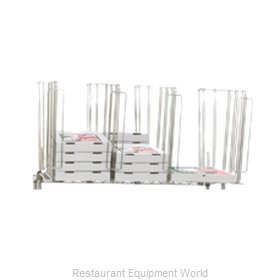 Eagle PZD-Z Shelf Divider, Wire