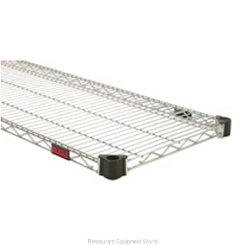 Eagle QA2448S Shelving, Wire (Magnified)