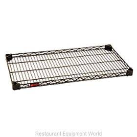 Eagle QAR2448Z Shelving, Wire, Inverted