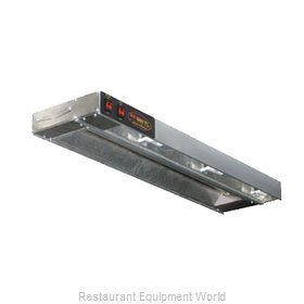 Eagle RHHL-132-208-H Heat Lamp, Strip Type