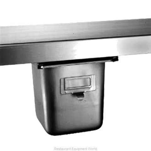 Eagle SB-1 Shelving Accessories (Magnified)