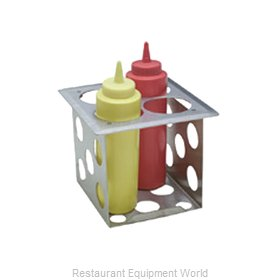 Eagle SBH-1/6-X Salad Dressing Rack Server