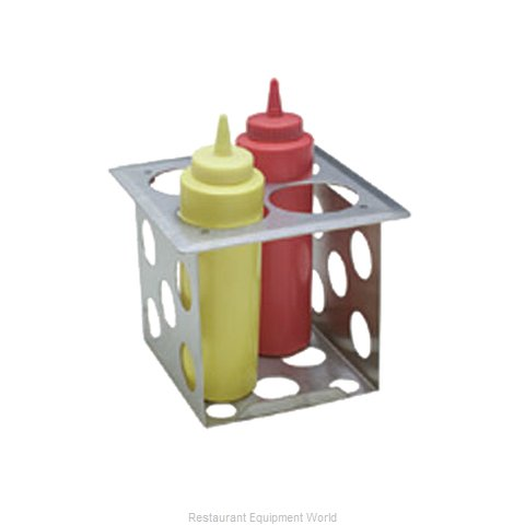 Eagle SBH-1/6 Salad Dressing Rack Server